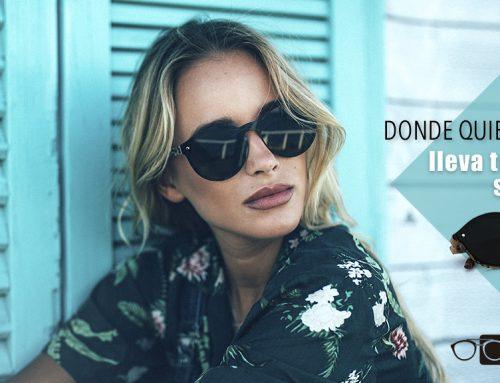 Sorteo de bienvenida al verano de unas gafas de sol de la marca malagueña Maltessa