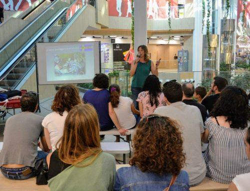 La seguridad vial infantil, protagonista en Málaga Plaza